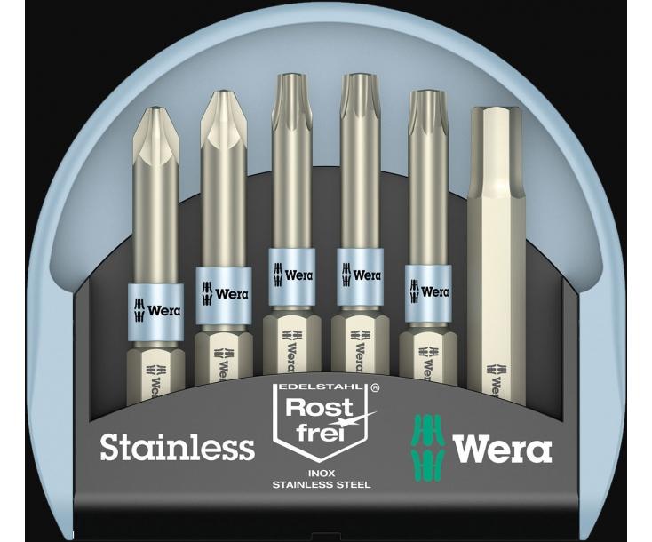 Mini-Check Stainless Wera 50 мм WE-134280