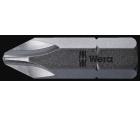Насадка для винтов с крестовым шлицем Wera PH 4 851/2 S WE-072320