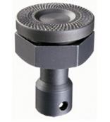 Опорная пластина с рифленой поверхностью для SLM, SGM, SGTM, STBM, STBVC, SGU, STBU, SLV, GSV, SPZ80K Bessey BE-3101192