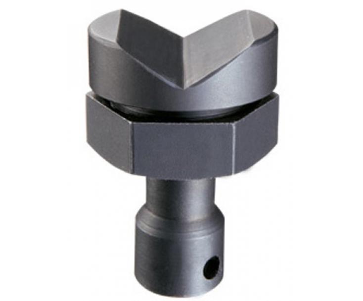 Опорная пластина с V-образным пазом для SLM, SGM, SGTM, STBM, STBVC, SGU, STBU, SLV, GSV, SPZ80K Bessey BE-3101193