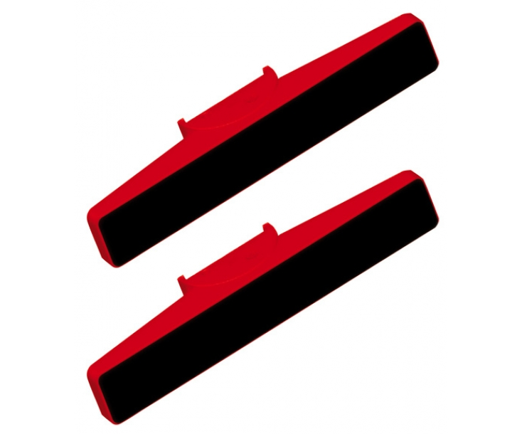 Адаптер для корпусных струбцин KR-AS поворачивающийся 2 шт. Bessey BE-KR-AS