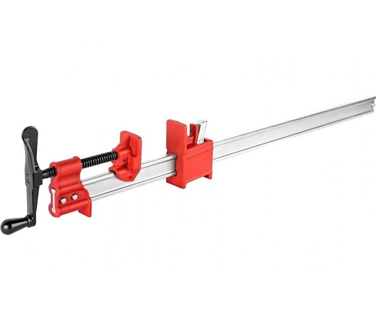 Зажим для дверей TL с L-образным профилем 48x53 мм Bessey BE-TL90