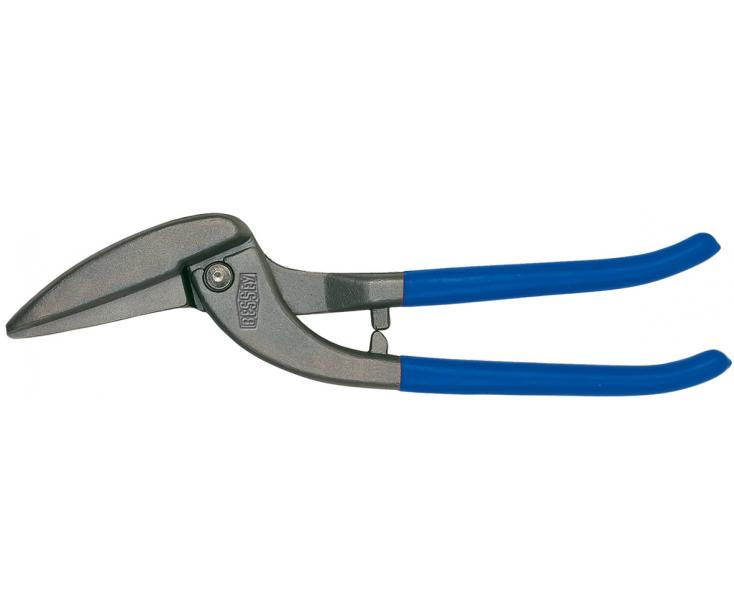 Обычные ножницы Пеликан для резки листового металла Erdi ER-D218-300 праворежущие
