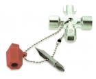 Ключ для электрошкафов ''Мини'' Cimco 112891