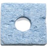 Губка для очистки паяльных жал 55x55 мм Ersa 003B