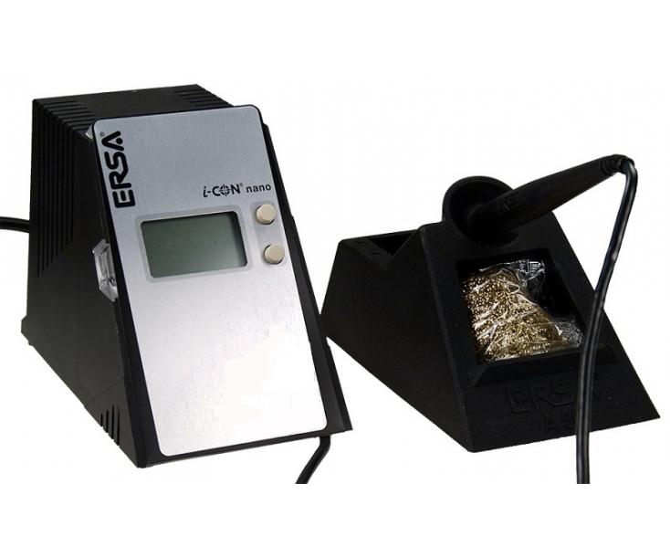 Одноканальная паяльная станция i-CON NANO с паяльником i-TOOL NANO Ersa IC1200A
