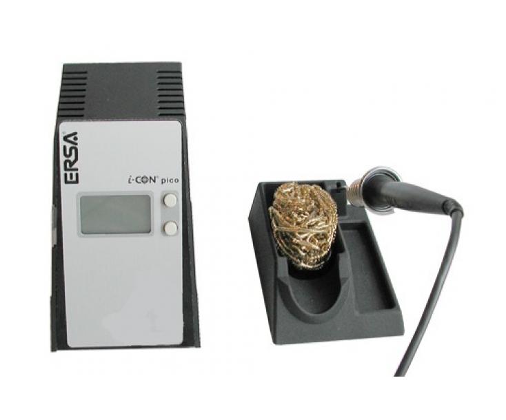 Одноканальная паяльная станция i-CON PICO с паяльником i-TOOL PICO Ersa IC1300