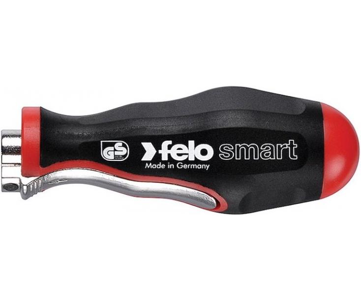 Держатель сменных жал Felo Smart 1/4 x 105 мм 06920500