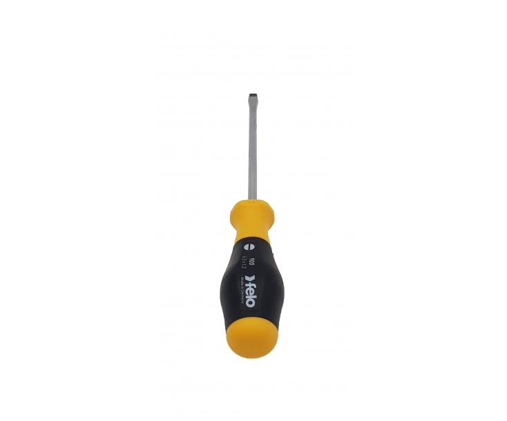 Отвертка Felo серия 900 6,5 x 150 шлицевая 90065510
