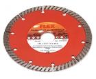 Алмазный отрезной диск 140 x 22,2 мм Flex Diamantjet VI 334464