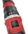 Двухскоростной аккумуляторный шуруповерт 10.8 В ударный PD 2G 10.8-EC Flex 418013