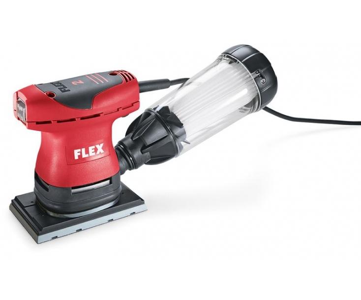 Виброшлифовальная машина 200 Вт OSE 80-2 Flex 429821