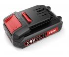 Аккумулятор Li-Ion 18 В 2.5 A/ч Flex AP 18.0/2.5 445886