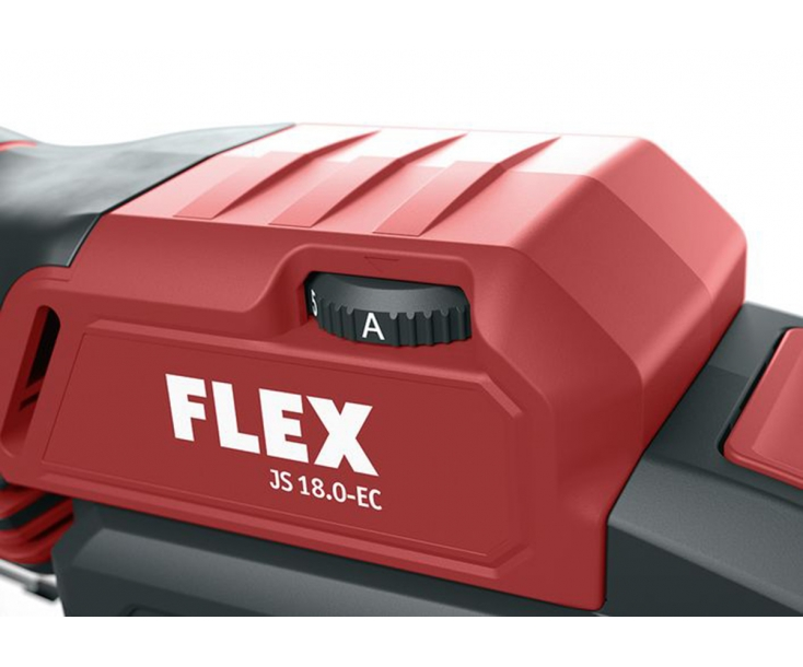 Аккумуляторный лобзик 18 В JS 18.0-EC C Flex 485403