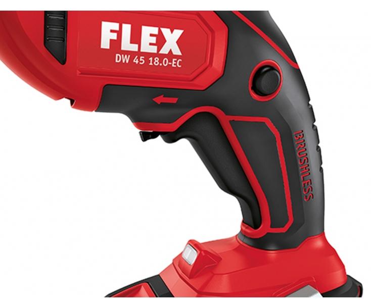 Аккумуляторный шуруповерт для гипсокартона 18 В DW 45 18.0-EC C Flex 491276