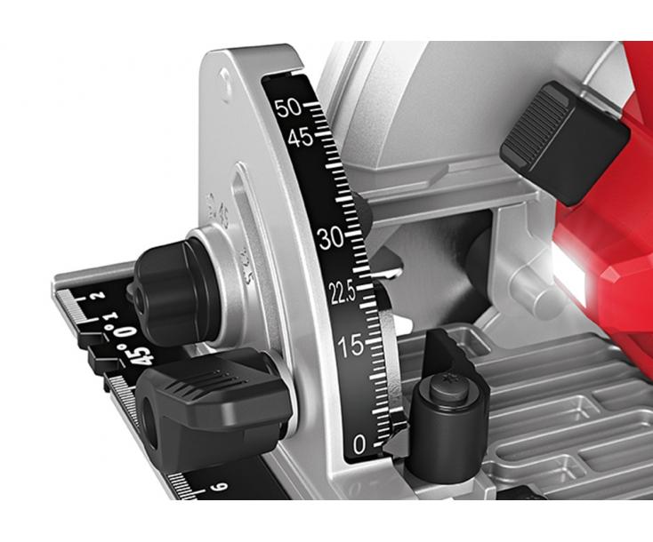 Аккумуляторная дисковая пила 18 В CS 62 18.0-EC C Flex 491322