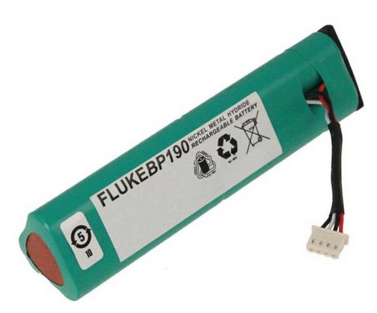 Аккумуляторная батарея Fluke BP190 677390