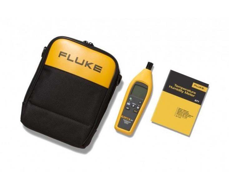 Гигрометр цифровой Fluke 971 2418208
