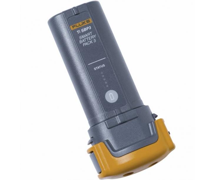 Аккумуляторная батарея для тепловизоров Fluke FLK-Ti-SBP3 3440365