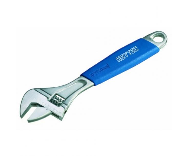 Ключ гаечный разводной с правой резьбой 205 мм Heyco (HEYTEC) HE-50839000880