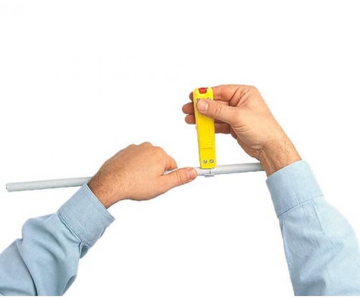 Нож Secura No. 16 для разделки круглого кабеля Jokari JK 10160