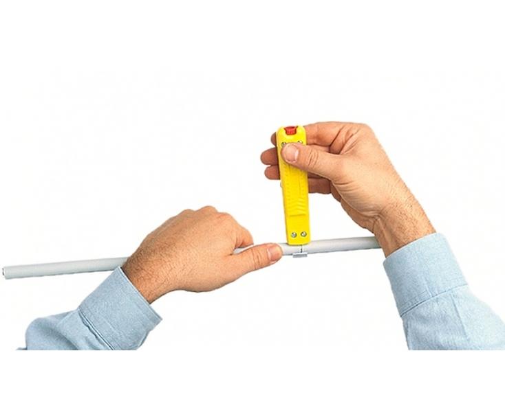 Нож Standard No. 16 для разделки круглого кабеля Jokari JK 10162
