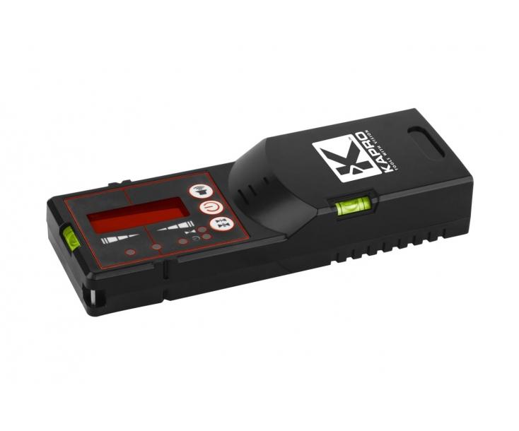 Детектор красного лазерного луча Kapro 894-04