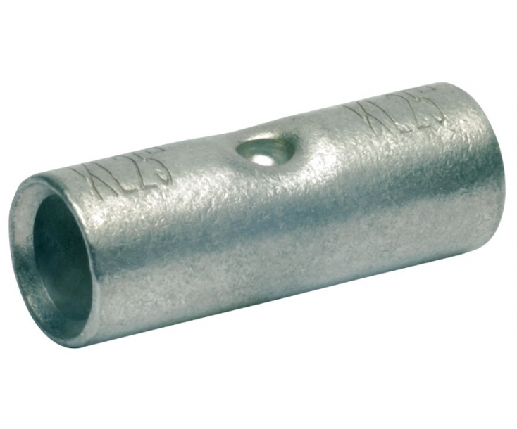Гильза стандартная медная длинная 1,6 х 3,2 мм для провода 0,5-1 мм² Klauke KLK1620L 100 шт.