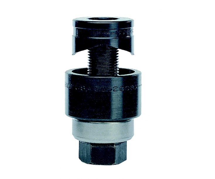 Перфоформа Standard в сборе 22563 Ø 22,5 мм Klauke KLK50225634
