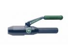 Гидравлический привод 34291 Greenlee Kwik Draw 7804E прямой для выдавливания отверстий Klauke KLK50342916