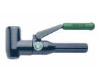 Гидравлический привод 34299 Greenlee Kwik Draw 7904E угловой для выдавливания отверстий Klauke KLK50342991