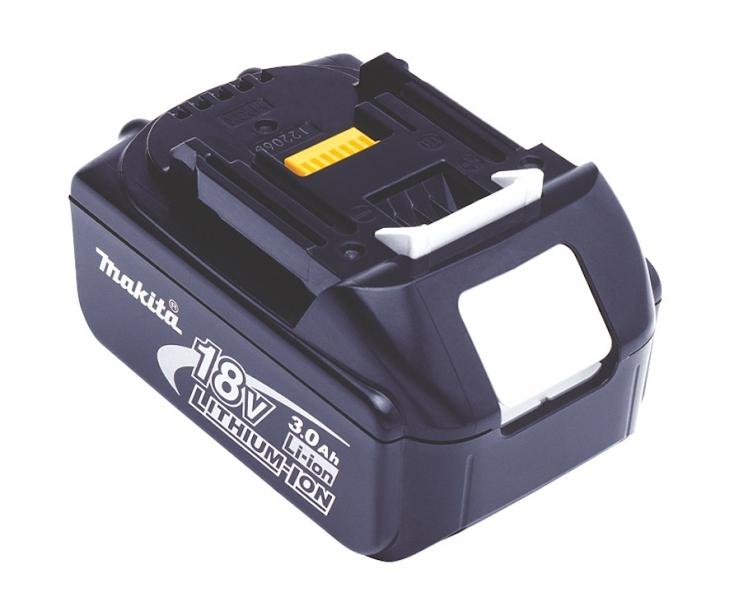 Аккумуляторная Li-ion батарея Makita 18 В / 3,0 А/ч для инструмента серии Klauke-Mini+ KLKRAL2
