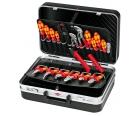Набор электрика в чемодане, 20 предметов Knipex KN-002120