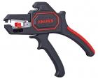 Автоматический инструмент для удаления изоляции Knipex KN-1262180SB в блистере