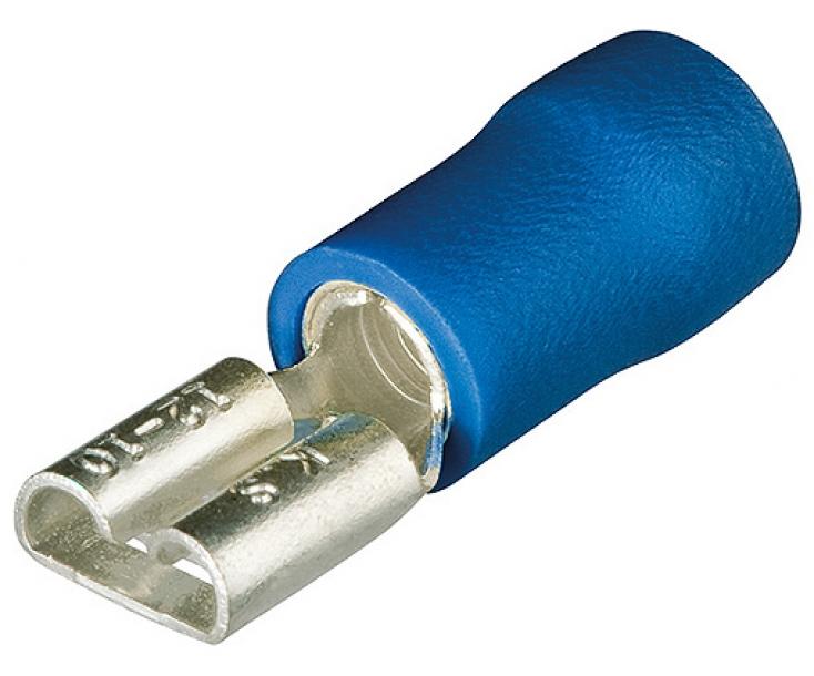 Гильзы флажковые изолированные 100 шт. Knipex KN-9799021