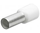 Гильзы контактные с пластмассовыми изоляторами 200 шт. Knipex KN-9799330