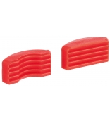1 пара запасных зажимных губок для 1250200  Knipex KN-125902