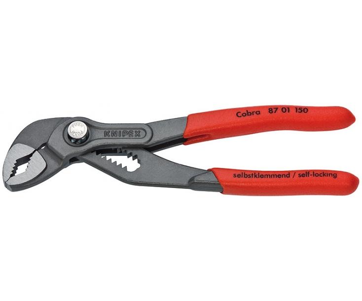 KNIPEX Cobra высокотехнологичные сантехнические клещи KN-8701150