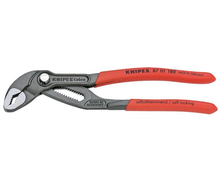 KNIPEX Cobra высокотехнологичные сантехнические клещи KN-8701180