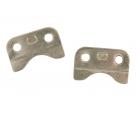 Пара запасных ножей для трубореза 902520 Knipex KN-902902