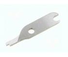 Нож сменный для 9055280 Knipex KN-9059280