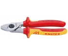 Ножницы для резки кабелей VDE Knipex KN-9516165