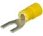 Наконечники кабельные, вилочковые 100 шт. Knipex KN-979929