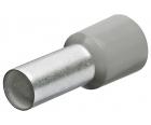 Гильзы контактные с пластмассовыми изоляторами 200 шт. Knipex KN-9799331
