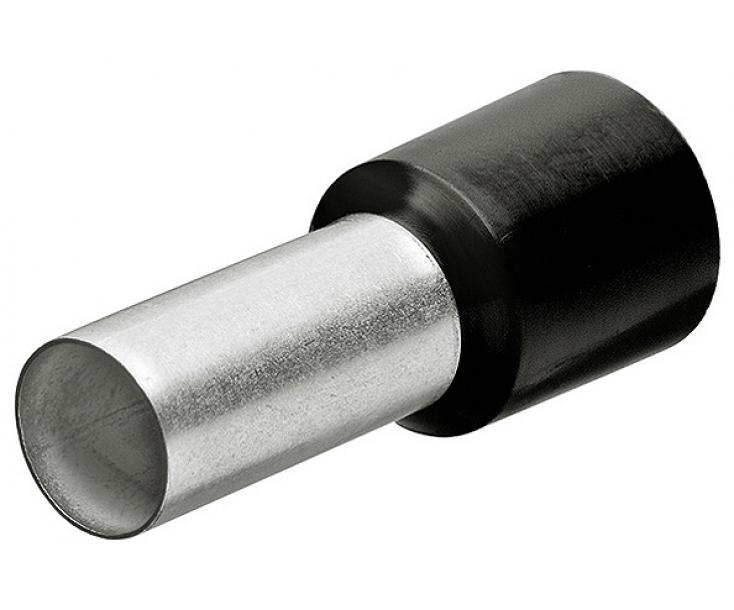 Гильзы контактные с пластмассовыми изоляторами 200 шт. Knipex KN-9799333