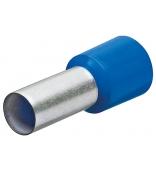 Гильзы контактные с пластмассовыми изоляторами 200 шт. Knipex KN-9799334