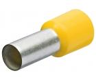 Гильзы контактные с пластмассовыми изоляторами 100 шт. Knipex KN-9799336