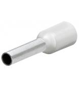 Гильзы контактные с пластмассовыми изоляторами 200 шт. Knipex KN-9799350