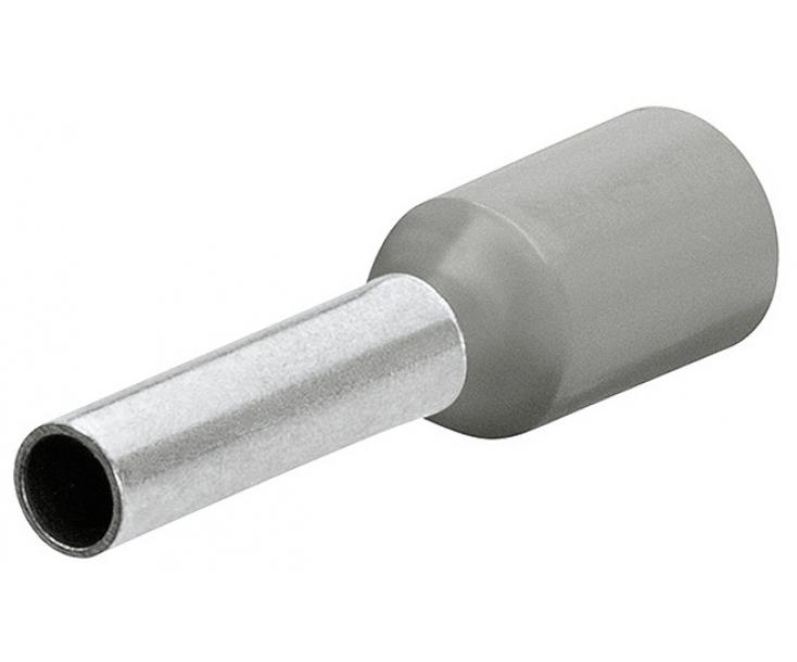 Гильзы контактные с пластмассовыми изоляторами 200 шт. Knipex KN-9799351