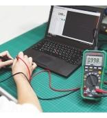 Мультиметр цифровой Mastech MS8250B с USB